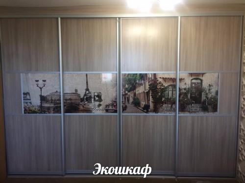 Заказать шкаф-купе в Перми