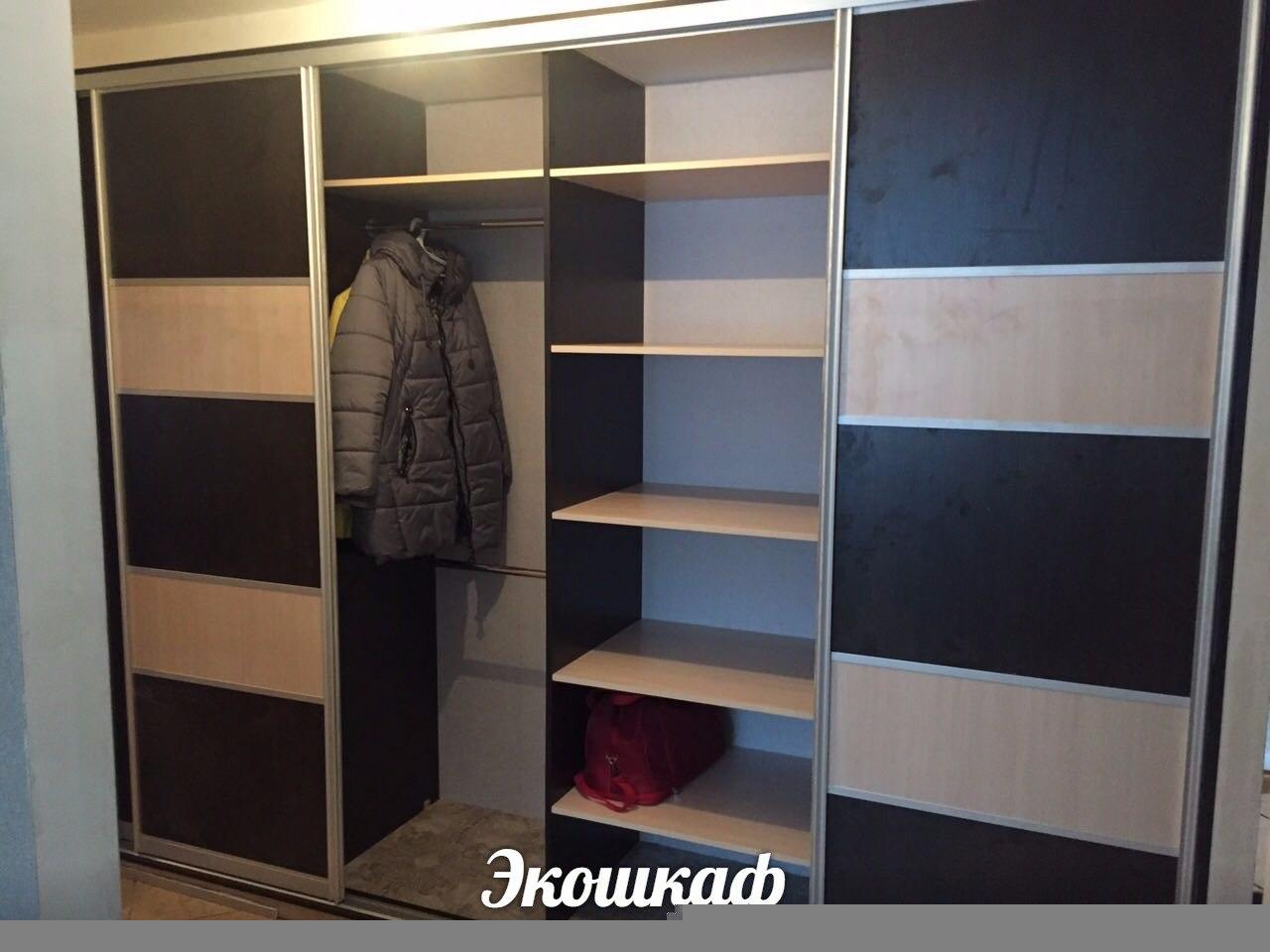 купить шкаф купе на заказ от производителя в Перми