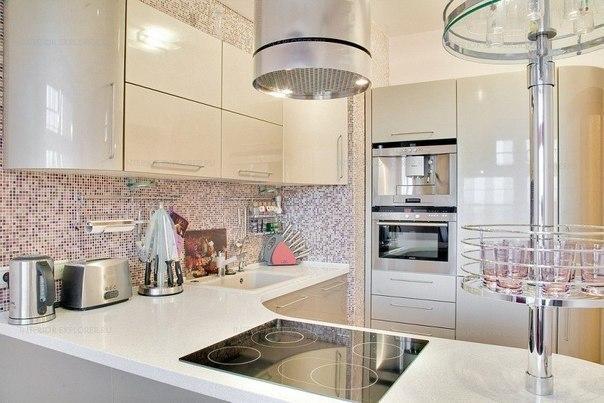 Недорогие кухни на заказ в Перми для загородного дома