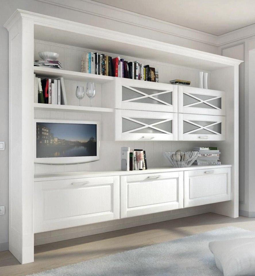 купить мебель для гостиной на заказ от производителя в Перми