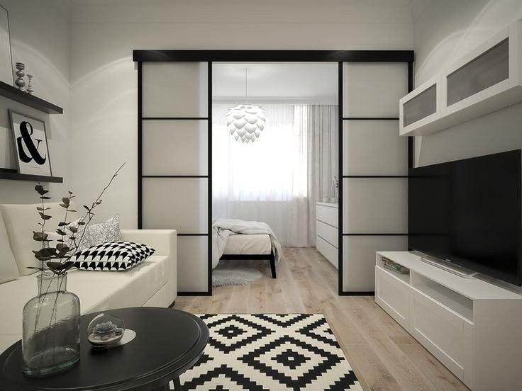 Заказать мебель в гостиную в Перми