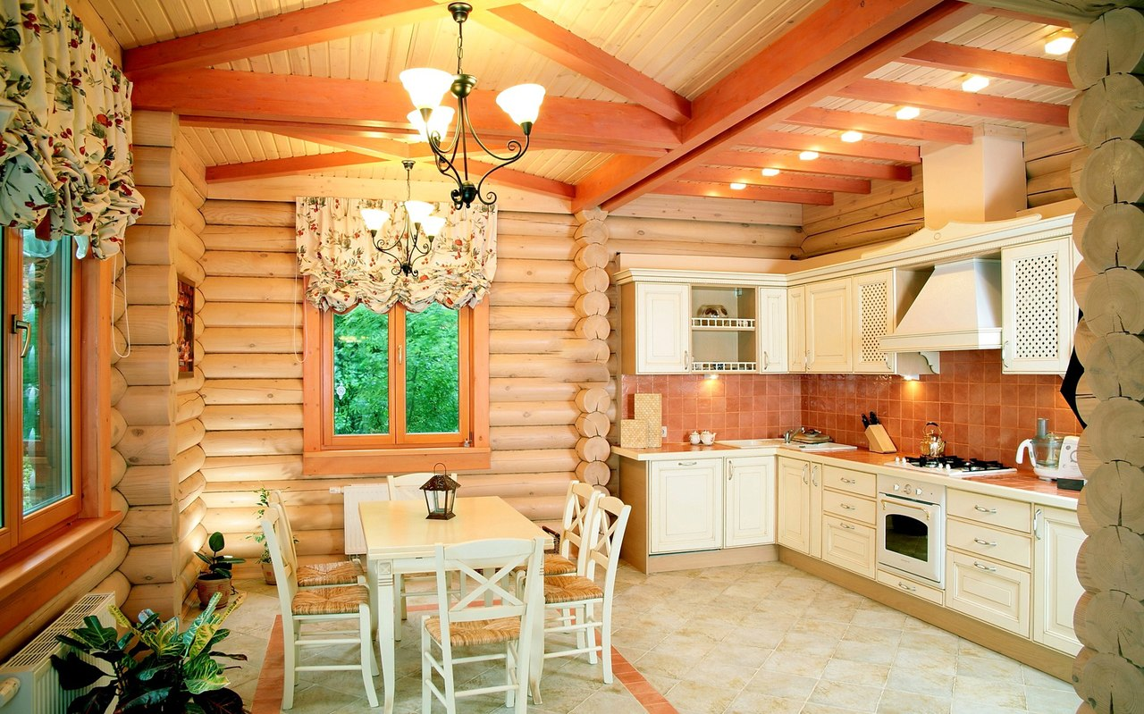 кухни с кухонным островом на заказ от производителя в Перми