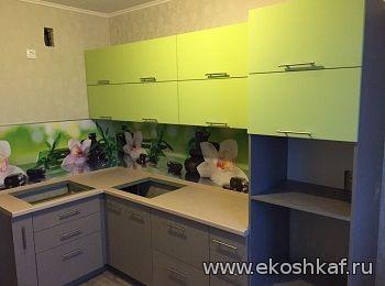 купить кухню на заказ от производителя в Перми