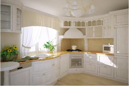 классические кухни на заказ